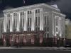 Пристрой к зданию Правительства Челябинской области